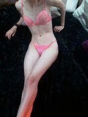 Skinny Girly 21