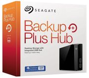 Seagate 6 TB Externe HDD
