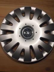 4 Volkswagen Radzierblende