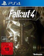 Fallout 4 100%