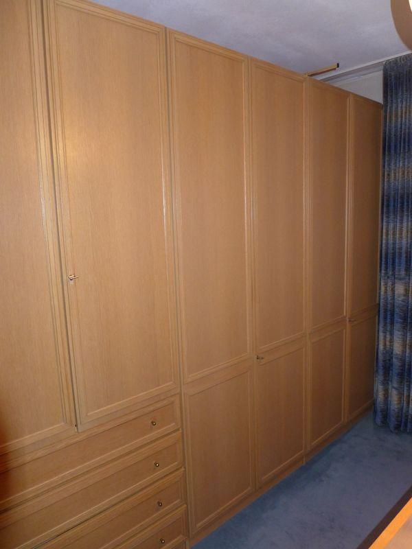 Schlafzimmerschrank Schlafzimmer Schrank In Ottobrunn Schranke