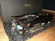 Asus Geforce GTX570 Direct CU