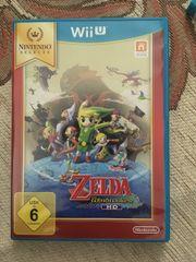 Zelda für Wii