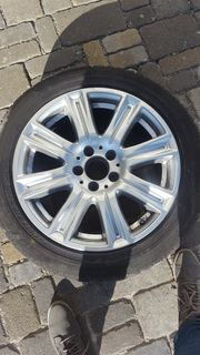 Mercedes E Klasse Winter Reifen