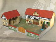 Antiker Bauernhof