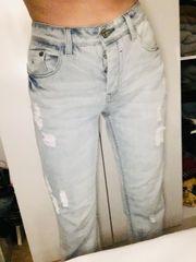 biyfriend Jeans 34 32 neu