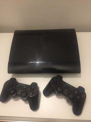 PS3 mit Festplatte