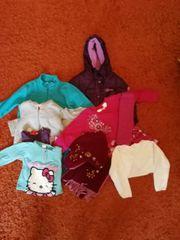 Kleiderpaket Größe 80 86 Mädchen