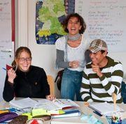 Individueller Deutschunterricht  In