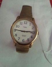 Vintage Timex Watch