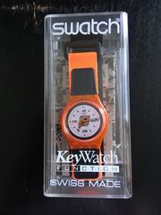 Swatch Key-Watch - Armbanduhr