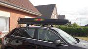 Dachbox Dachträger Fa Thule passend
