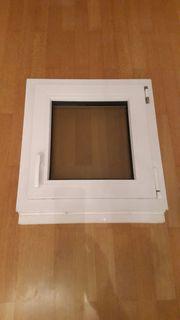 Fenster 3 fach-Verglasung Ug 0