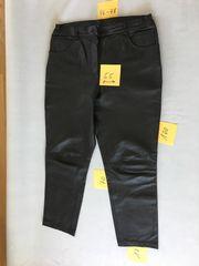 Lederhose echtes Leder Größe 46 -