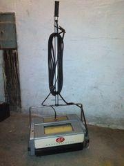 Lux Scheuersaugmaschine Bodenreiniger