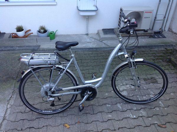 KTM E-bike » Damen-Fahrräder