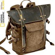 National Geographic Backpack DSLR Kamera