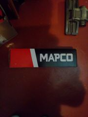 Neue Mapco Traggelenke vorne für