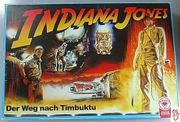 SAMMLER RARITÄT Indiana Jones der