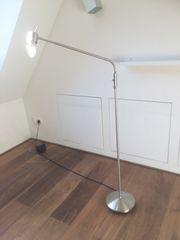 Stehlampe Leselampe