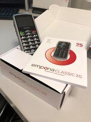 Emporia Classic 2G Handy - Neu