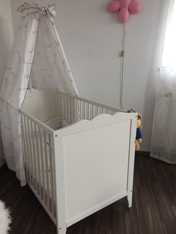 Babybett IKEA