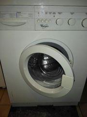 Whirlpool Waschmaschine 1200u