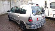 Renault Espace dci