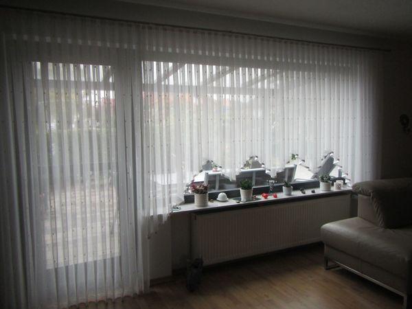 wohnzimmergardinen in riedstadt gardinen jalousien kaufen und verkaufen ber private. Black Bedroom Furniture Sets. Home Design Ideas