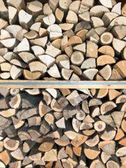 Brennholz Eiche 33cm