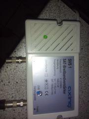 Satelliten Breitbandverstärker SVS