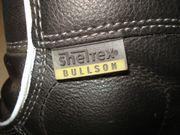Damen Motorradstiefel - Bullson -