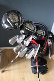 Golf Schläger Set -