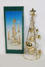 Kerzenhalter- Candle Holder-