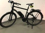 GHOST HYBRID SQUARE PEDELC E-Bike