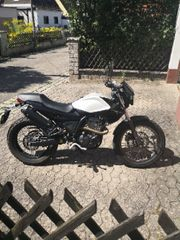derbi mulhacen 125 15ps 2980km