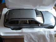 BMW 5er Touring E61 grau