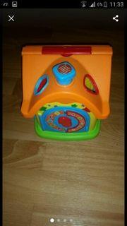 Spiel und Lern Haus
