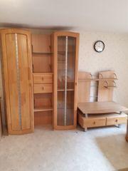 Schrankwand Haushalt Möbel Gebraucht Und Neu Kaufen Quokade