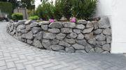Basalt Natursteine Bruchsteine