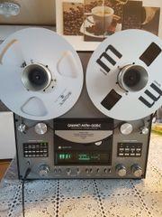 SUCHE Tonbandgerät und