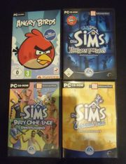 Sims PC Spiele