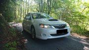 Subaru Impreza 2 0TD Sport