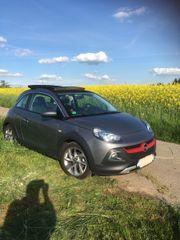Opel Adam Open