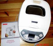 UNOLD (Brot-)Backautomat