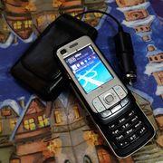 Nokia mit Navigator Preiswert