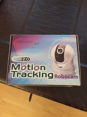 Connetec Motion Track USB Robocam