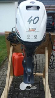 Yamaha Selva 40