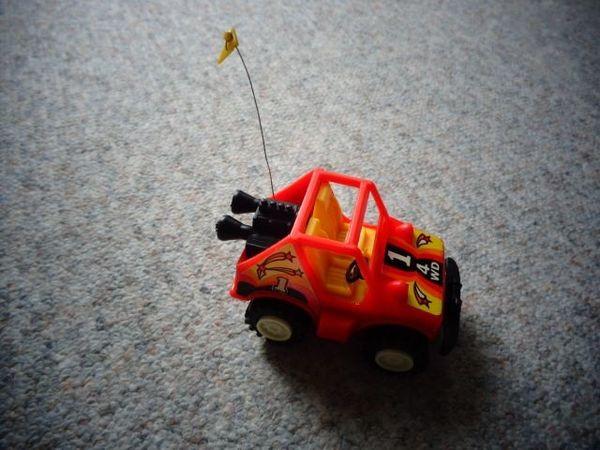 Spielzeug Auto Jeep, » Sonstiges Kinderspielzeug