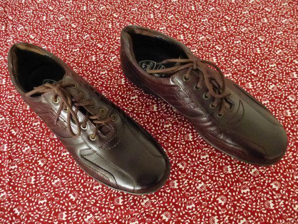 Herren Leder Halbschuhe NEU Sneaker Gr 45-45,5   46 Gr 10,5-11 ... adbdf70ee6